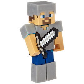 Minecraft Steve? Survival Mode Figure