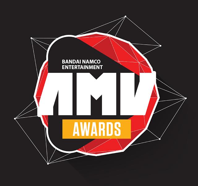 Bandai Namco AMV Awards