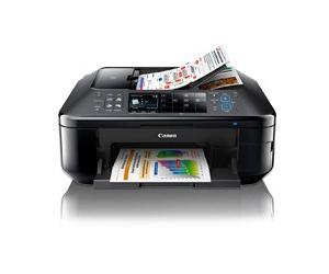 Canon PIXMA MX892 Driver Download & Printer Setup