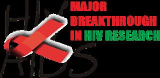 Major Breakthrough in HIV Research - EradicateHIV Research