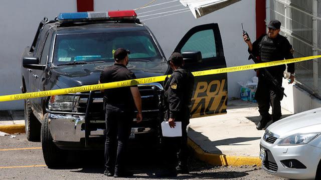 Matan a tiros a 4 personas que acudieron a una funeraria en México para identificar a un familiar