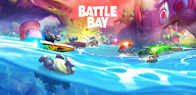 Battle Bay Apk + Data (Full) v4.0.21198 Online - Free Download - Download Game Mod Offline Terbaru Update Setiap Hari -