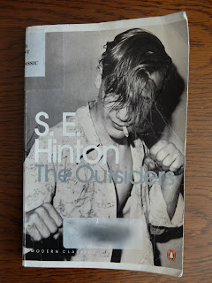 The Outsiders by S. E. Hinton | Two Hectobooks