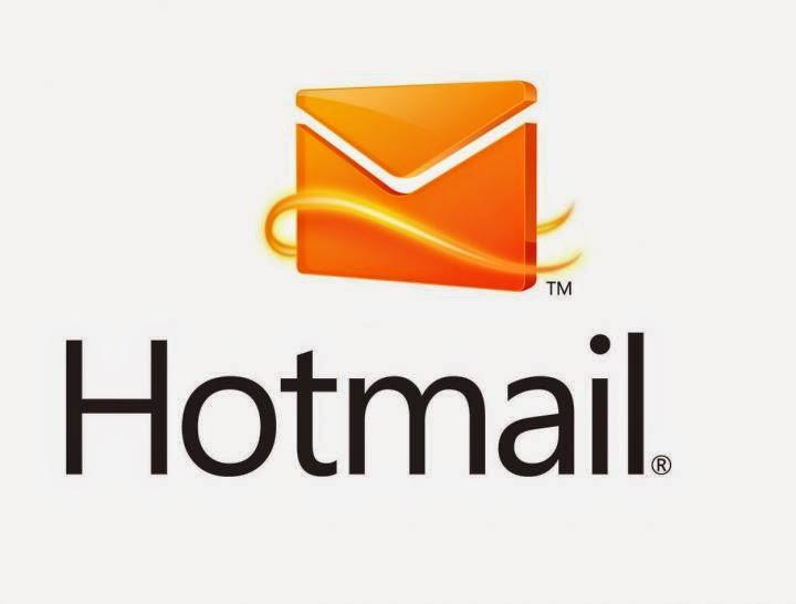 El servicio de correo electrónico Hotmail