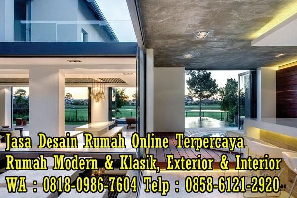 Jasa Desain Rumah Murah Di Bekasi. Jasa desain rumah bandung Jasa-desain-rumah-elegan