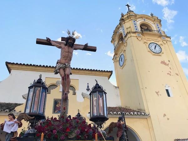 Cuatro años que cambiarán a la Conversión de Córdoba