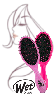 What is so special about a wet brush //pin.it/jg6uemogjrgjmv