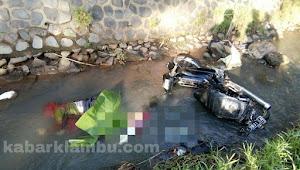 Warga Desa Ngetuk, Pati di Kagetkan Dengan Penemuan Sosok Mayat Perempuan ABG Tergeletak di Sungai