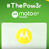 Moto E3 Power mendarat di India pekan depan