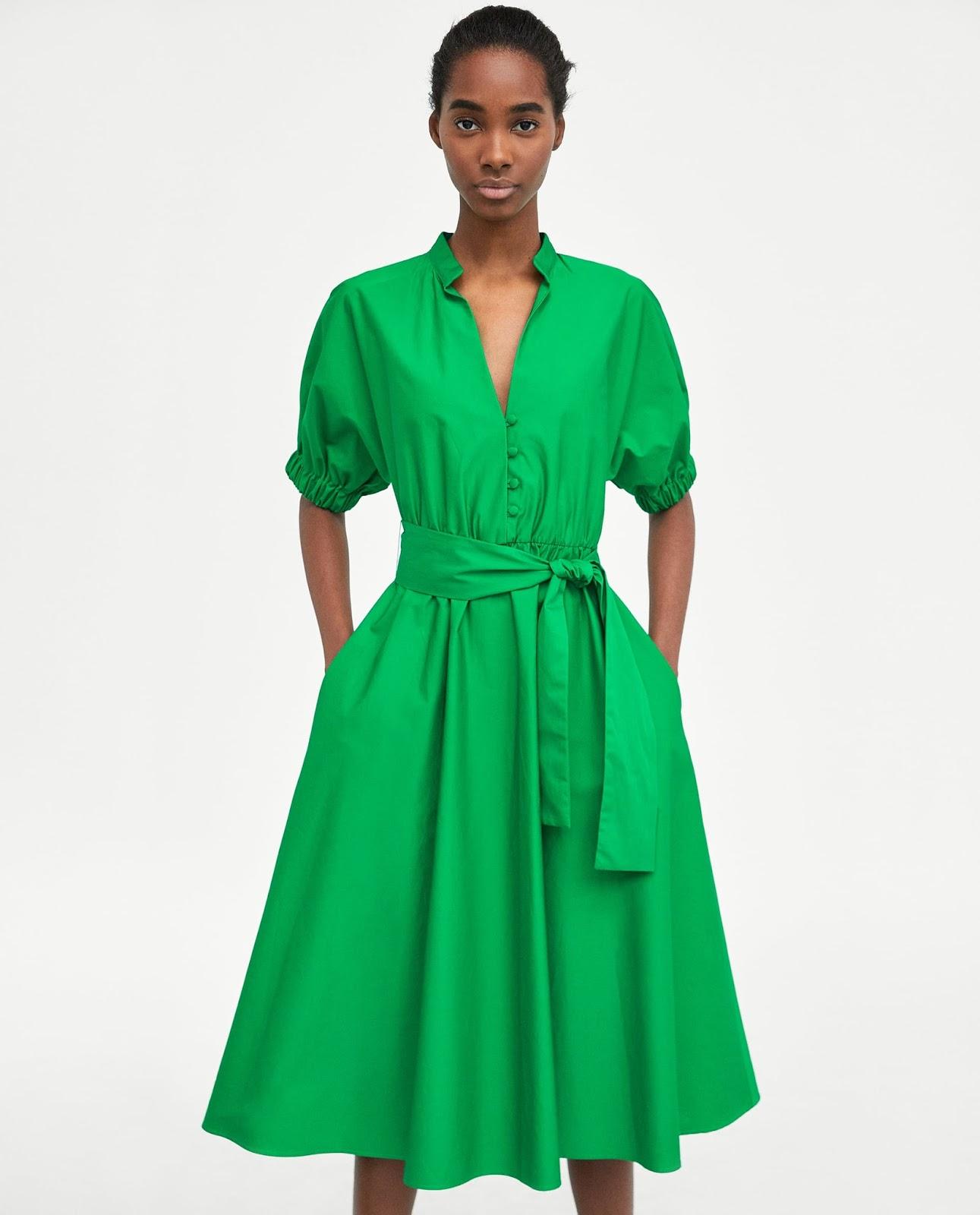 Zara Sonbahar Kış 2019 2019 Koleksiyonu