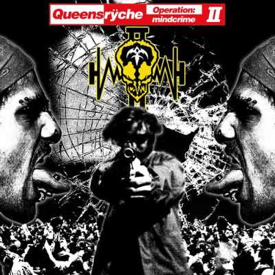 Queensrÿche- Operation Mindcrime II