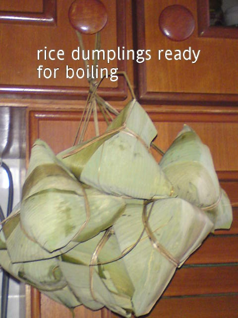 how to serve polish meat dumplings