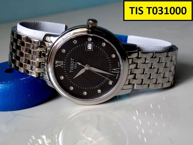 Đồng hồ nam Tis T031000