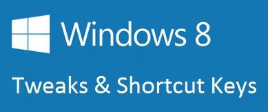 Top most useful windows 8. 1 registry tweaks | registry recycler blog.