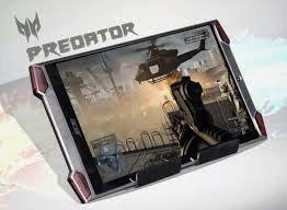 Buy Best gaming tablet Acer Predator 8 started pre orders