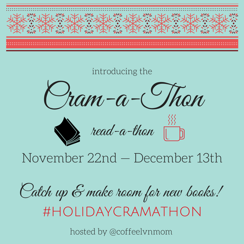 Holiday Cramathon Read-a-thon
