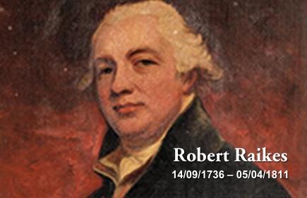 Robert-Raikes