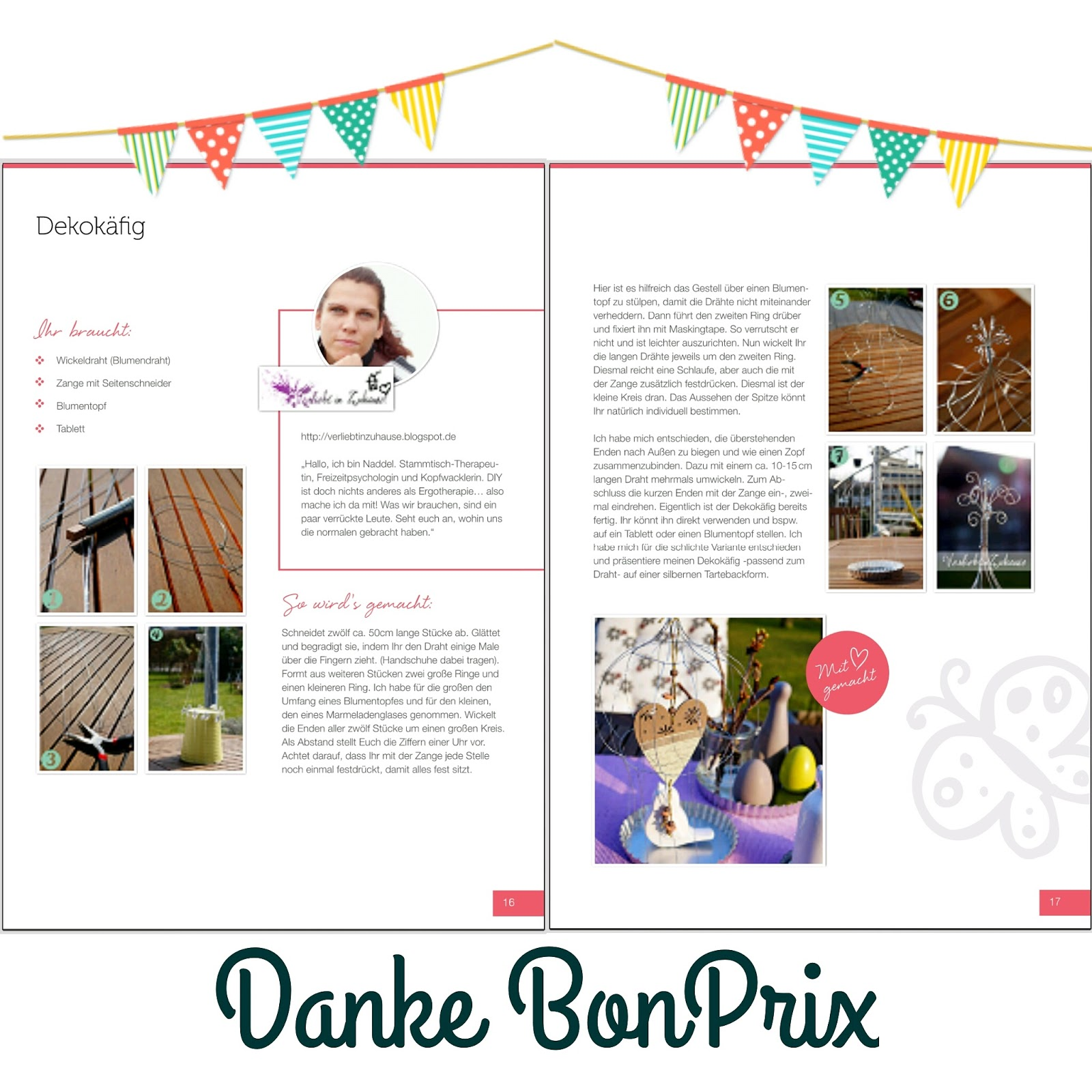 Download bonprix eBook Deko-Ideen