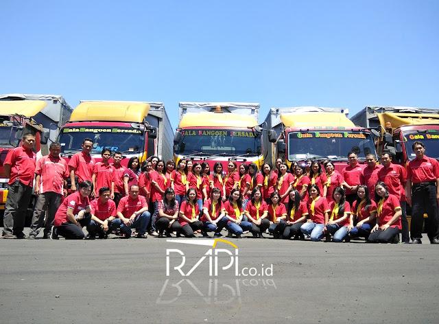 Lowongan Kerja PT. Rapi Trans Logistik Indonesia, Jobs: Administrasi Operational Trucking & Document.