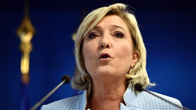 French Prime Minister Manuel Valls admits far-right leader Le Pen could win 2017 presidential election