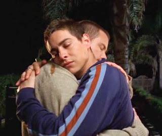 Abrazo gay