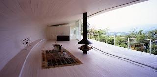 Interior Casa Crescent