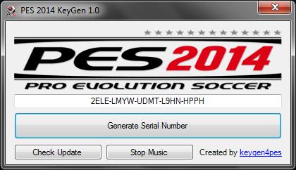 PES PC Download Crack