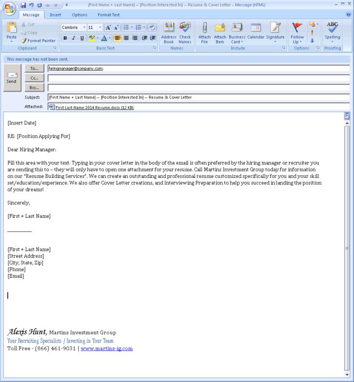 Letter Of Intent Sample - Letter-samples