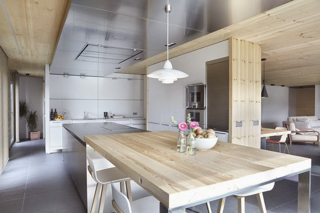 Ide Desain Interior Rumah Sederhana