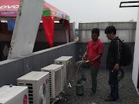 Service AC Gandaria | Firdaus Technic Maintenance