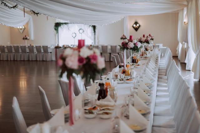 przygotowania ślubne, organizacja