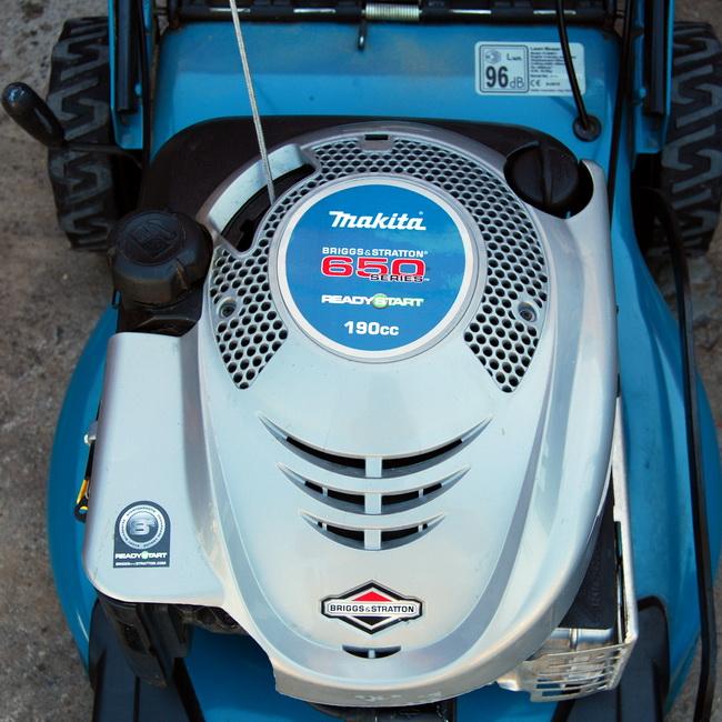 Buriram Maktec Power Tools: August 2015