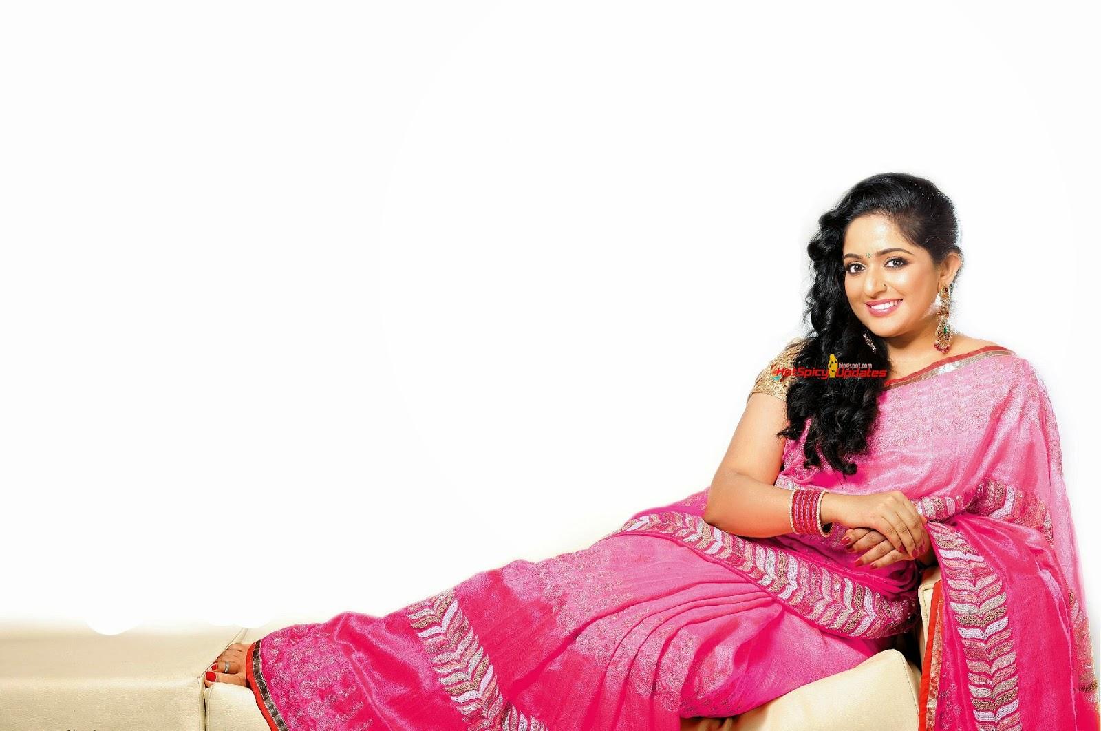Kavya Madhavan Latest Scans From Vanitha Magazine July