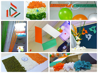 Employee Engagement for Republic Day