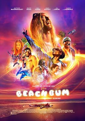 The Beach Bum 2019 Custom CAM Sub