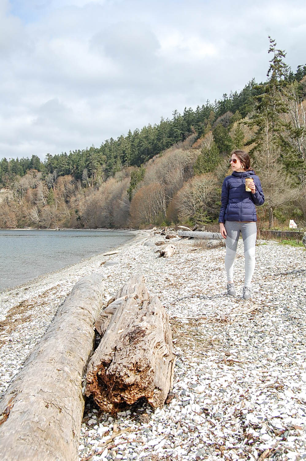 Camano Island State Park Weather A Weekend Getaway To Camano Island Story Of My Dress