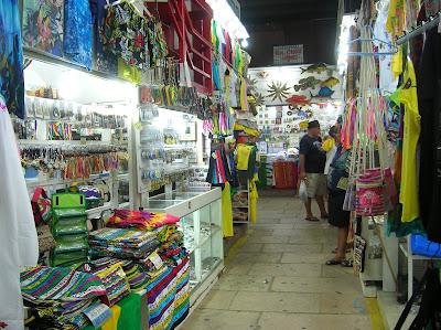 Mercado Modelo, Salvador de Bahía, Brasil, La vuelta al mundo de Asun y Ricardo, round the world, mundoporlibre.com