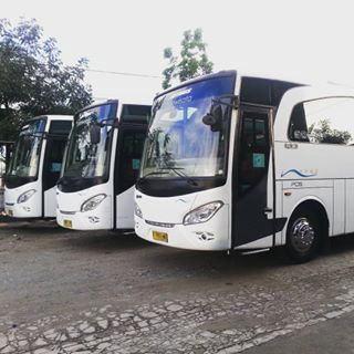Sewa Bus Pariwisata di Medan | Agen Bus Pariwisata di Medan