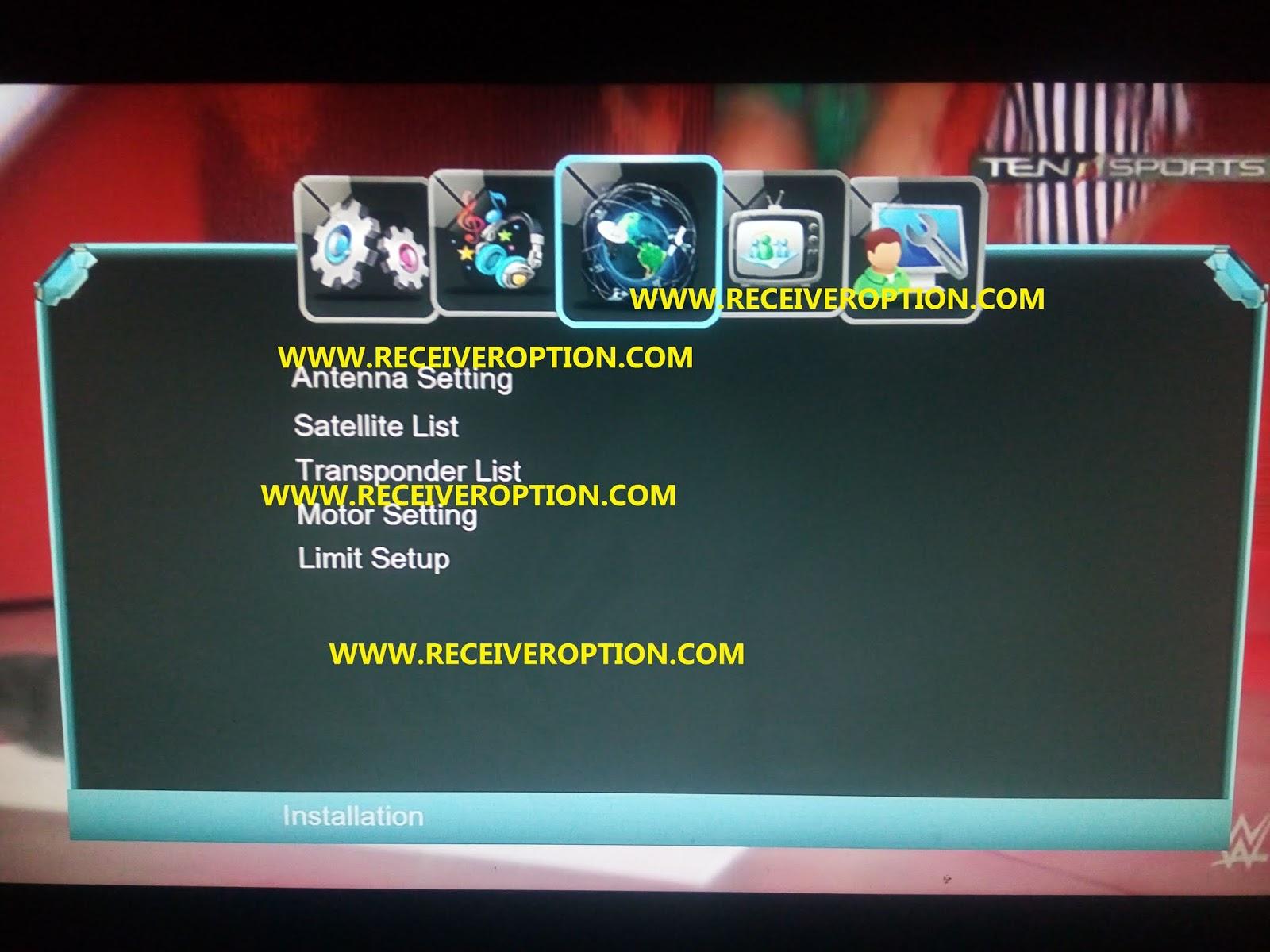 MULTI MEDIA 1506T AUTO ROLL POWERVU KEY NEW SOFTWARE - HOW