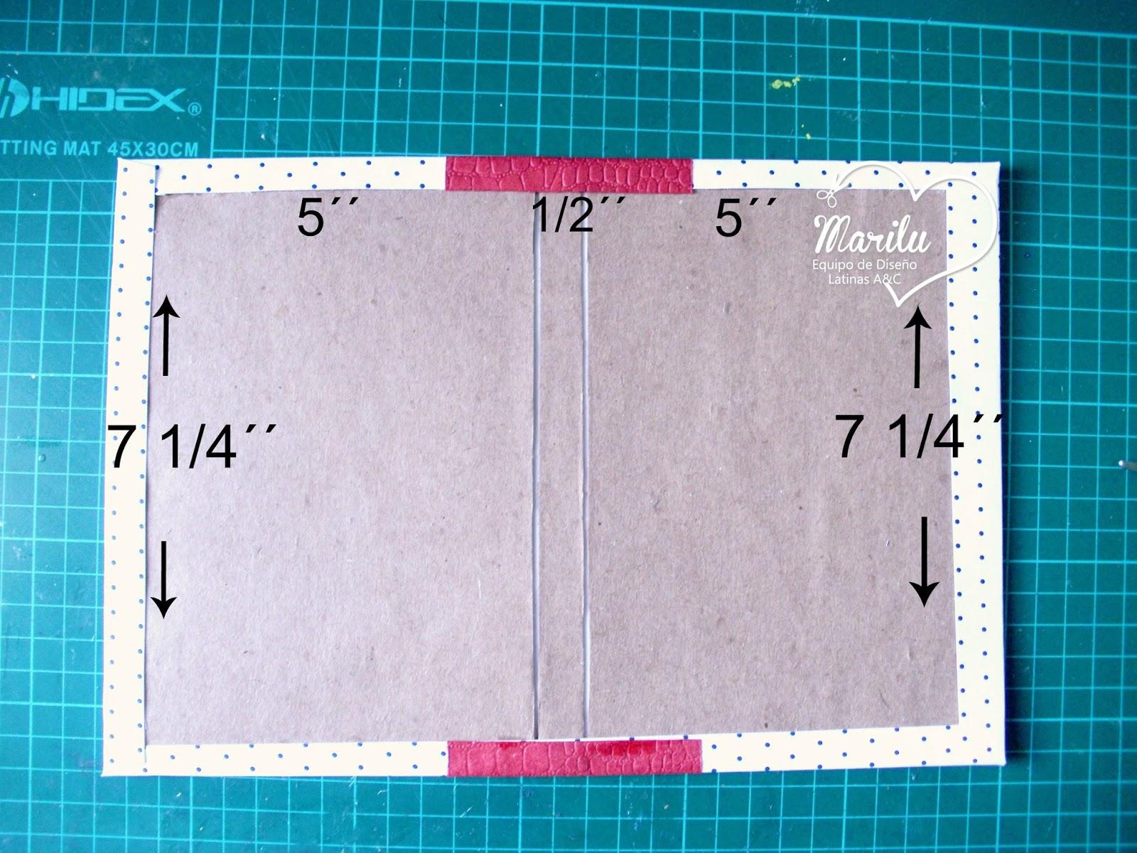 337bebcc4 Cinta, dos pedacitos de carton o cartulina para hacer las Asas de la  carterita, puede ser cuadrada de preferencia, pegamento, regla, un huesito  para doblar, ...