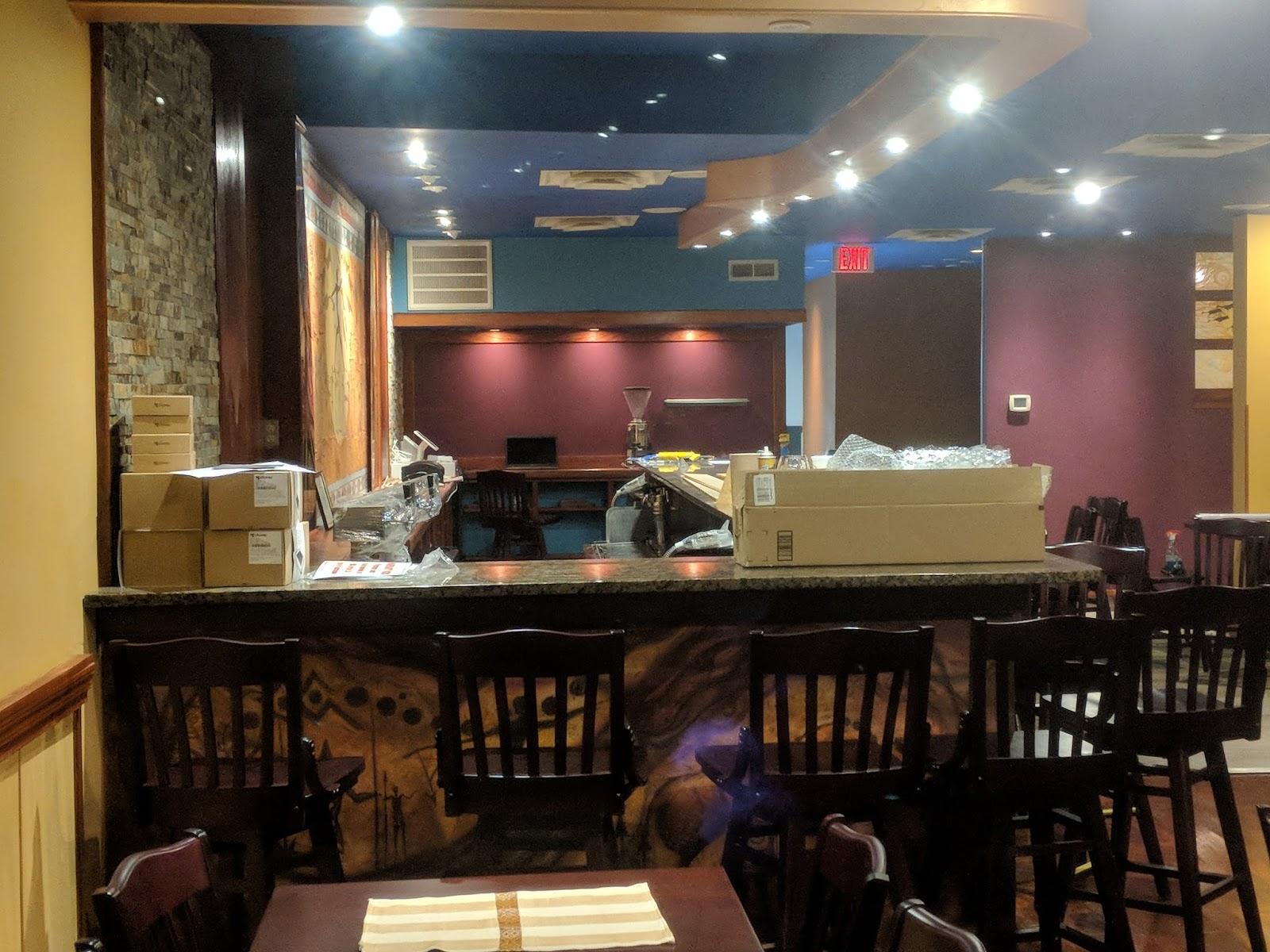 Lucy S Ethopian Restaurant