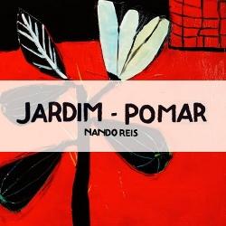 Baixar CD Jardim Pomar – Nando Reis