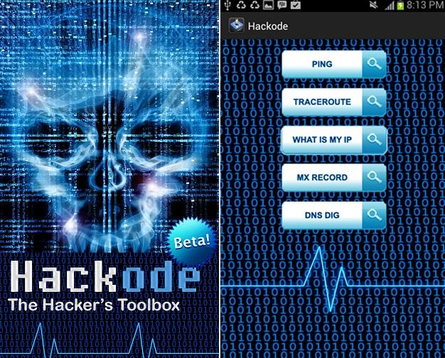 belajar hacker pemula di hp
