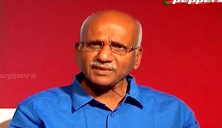 Padithathil Pidithathu – TN science Movement Treasurer K.Senthtamil Selvan