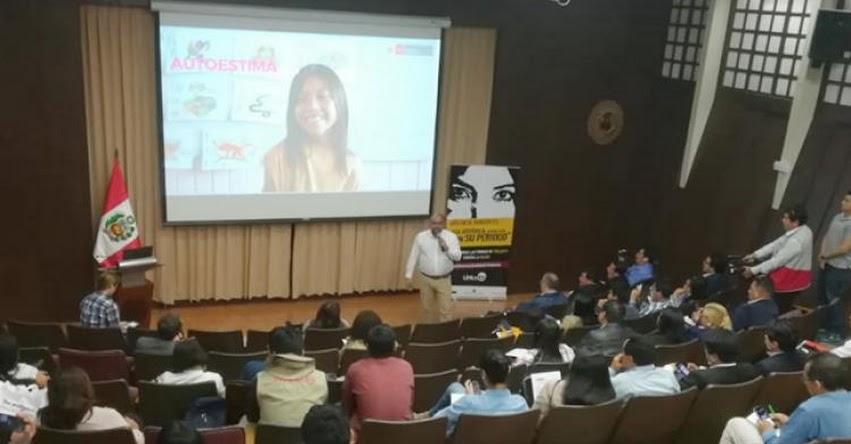 MINEDU: Enfoque de género es una herramienta para combatir el machismo y la violencia contra la mujer (Daniel Alfaro Paredes) www.minedu.gob.pe