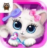 Game Kitty Meow Meow - My Cute Cat Download