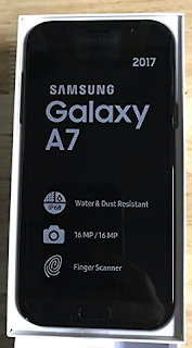 Samsung Galaxy A7 SM-A720F PC Suite Download