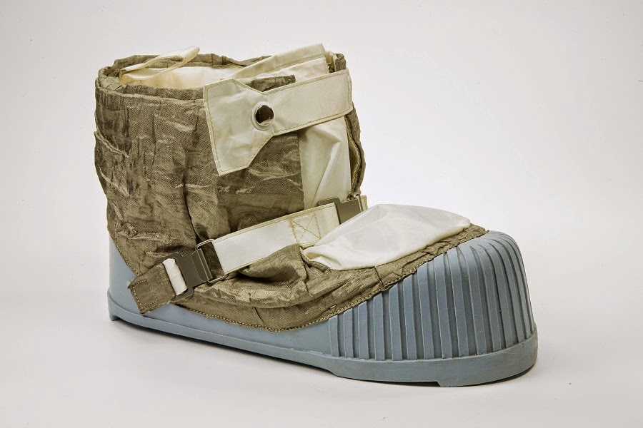 astronaut space boots - photo #29