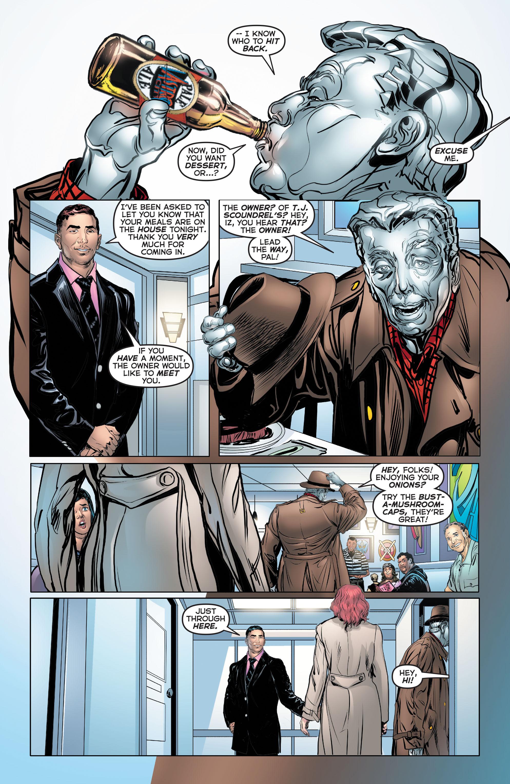 Read online Astro City comic -  Issue #33 - 24