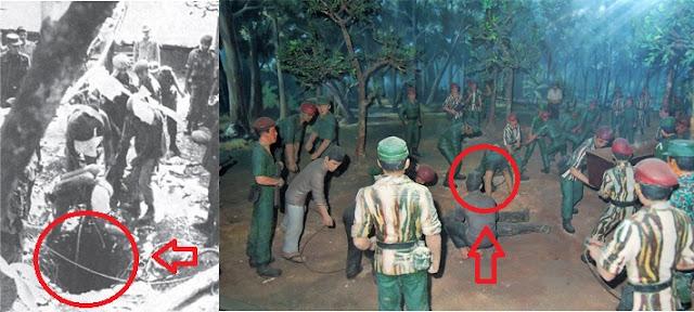 Kisah Sang Penemu Lokasi Jenazah Para Jenderal di Lubang Buaya...Dramatis!